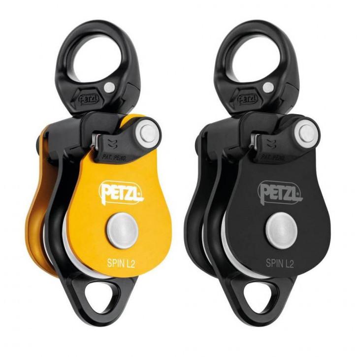 SPIN L2 de Petzl®