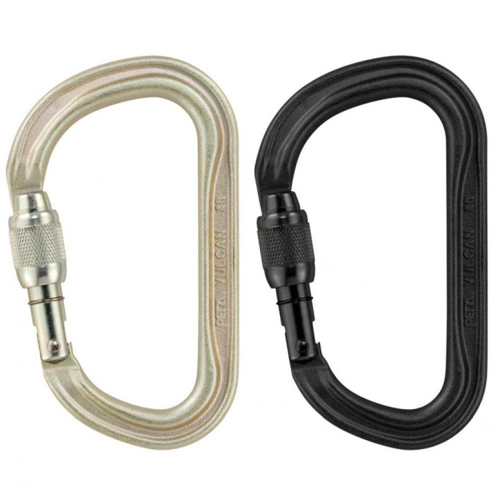 VULCAN SCREW-LOCK de Petzl®