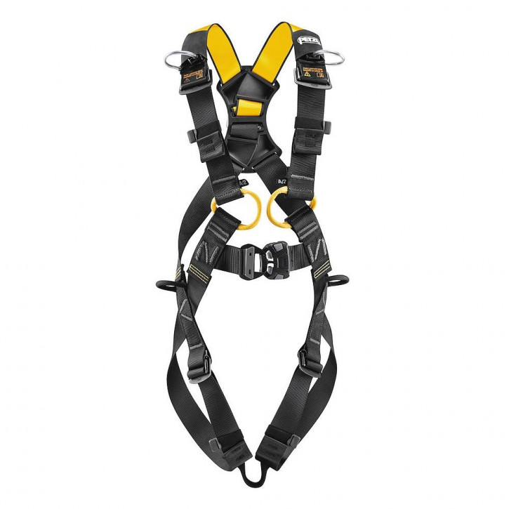 NEWTON MGP version internationale de Petzl®