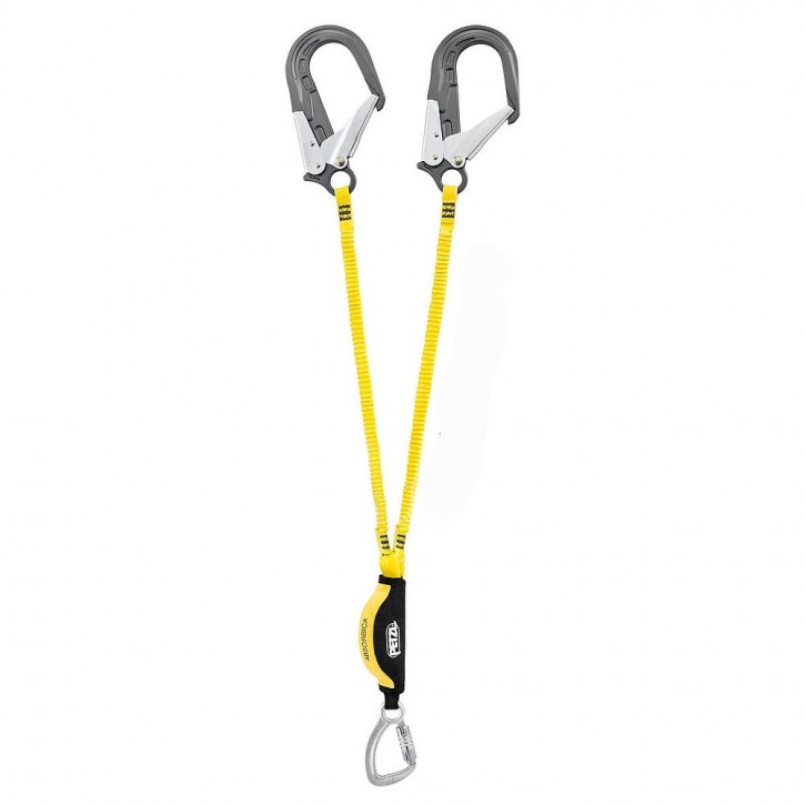 "ABSORBICA ""Y"" MGO 180cm version internationale MGP de Petzl®"