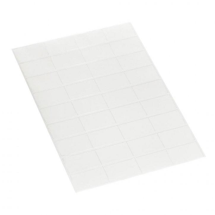 Autocollants transparents de Petzl®