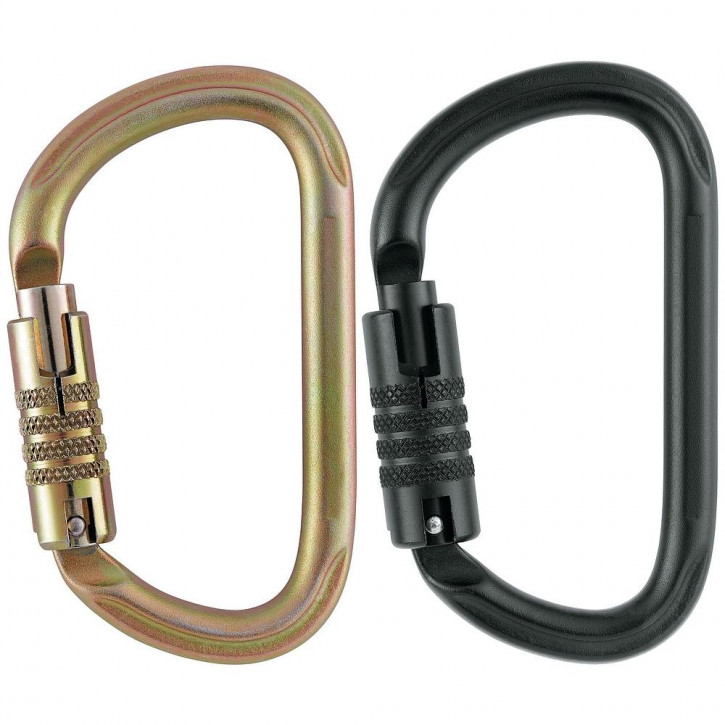 VULCAN TRIACT-LOCK MGP version internationale de Petzl®