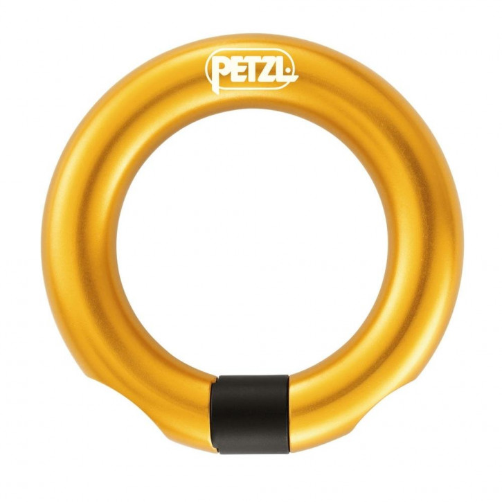 RING OPEN de Petzl®