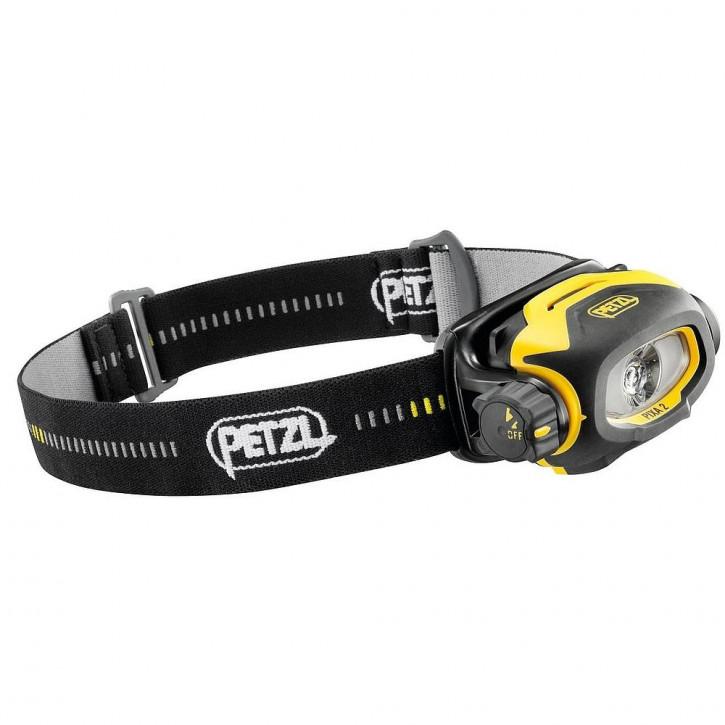 PIXA 2 de Petzl®