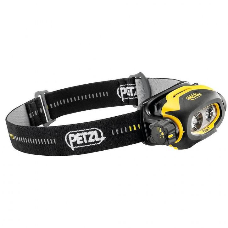 PIXA 3 de Petzl®
