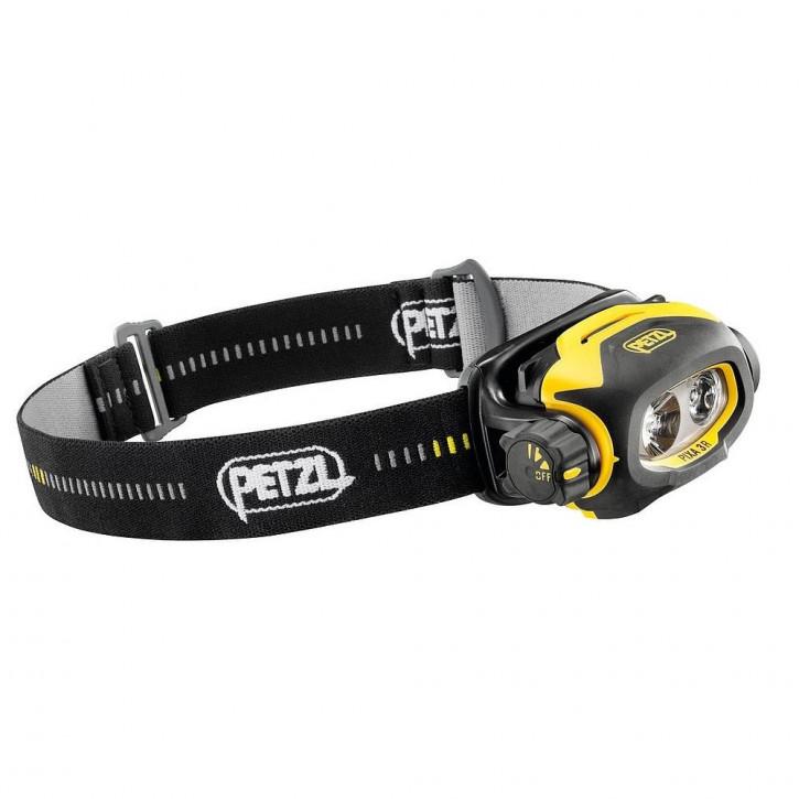 PIXA 3R de Petzl®