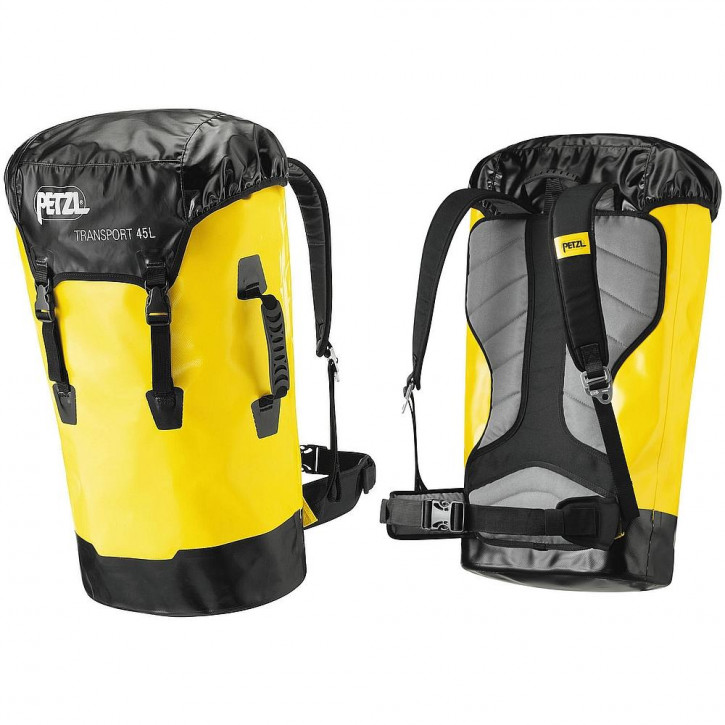 TRANSPORT 45L de Petzl®
