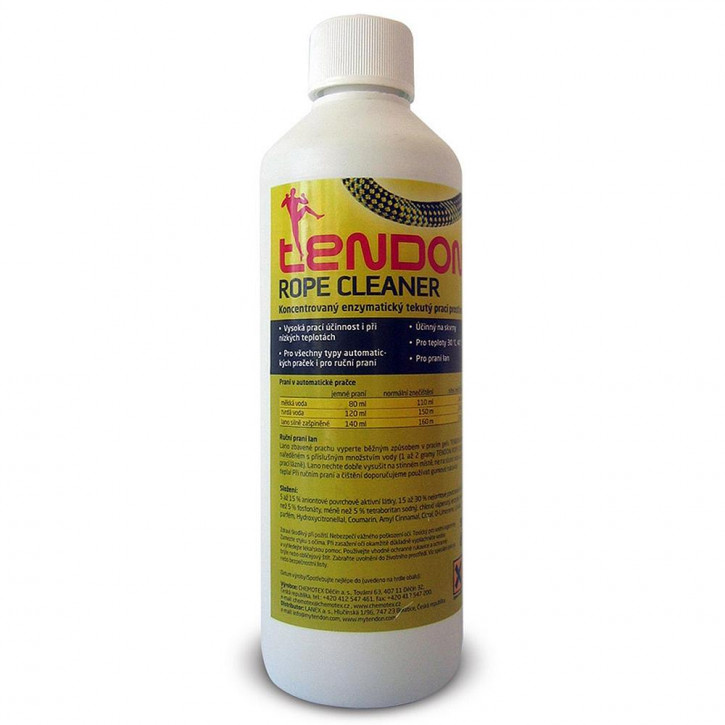 ROPE CLEANER de Tendon