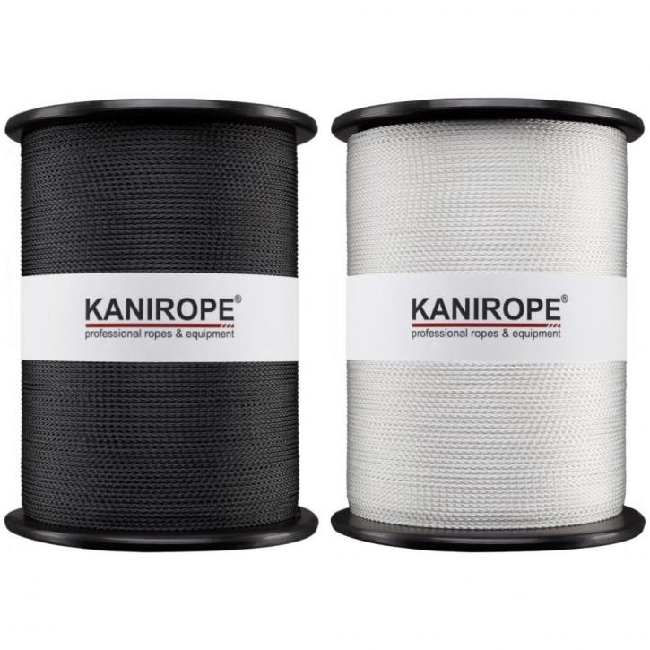 Corde spéciale B1 ø2mm 8x tressée retardateur de flamme de Kanirope®