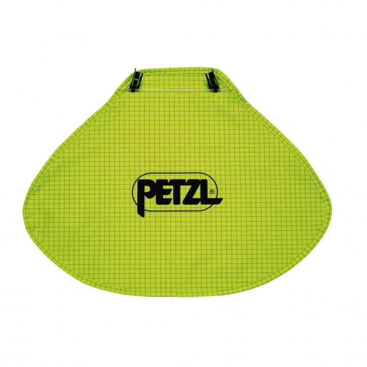 Protège-nuque pour casques VERTEX et STRATO de Petzl®