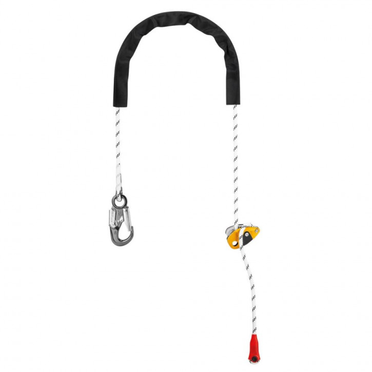 GRILLON HOOK version internationale de Petzl®