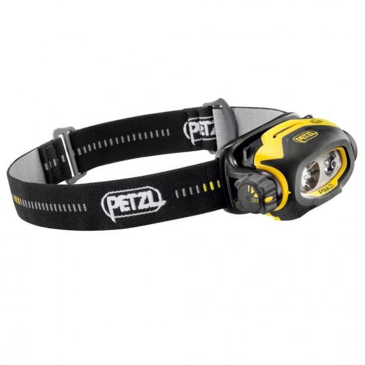 PIXA Z1 100 lumen de Petzl®