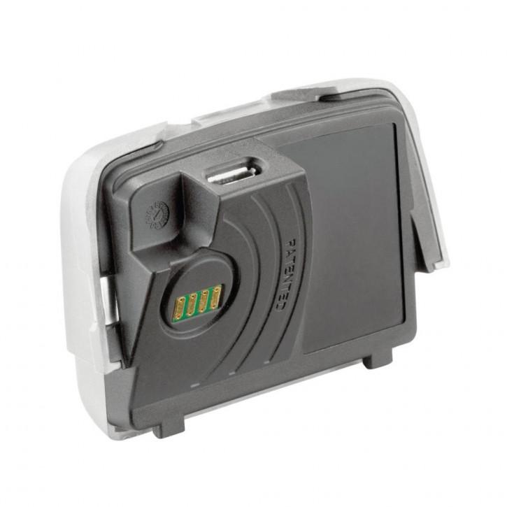 Batterie pour REACTIK et REACTIK+ de Petzl®