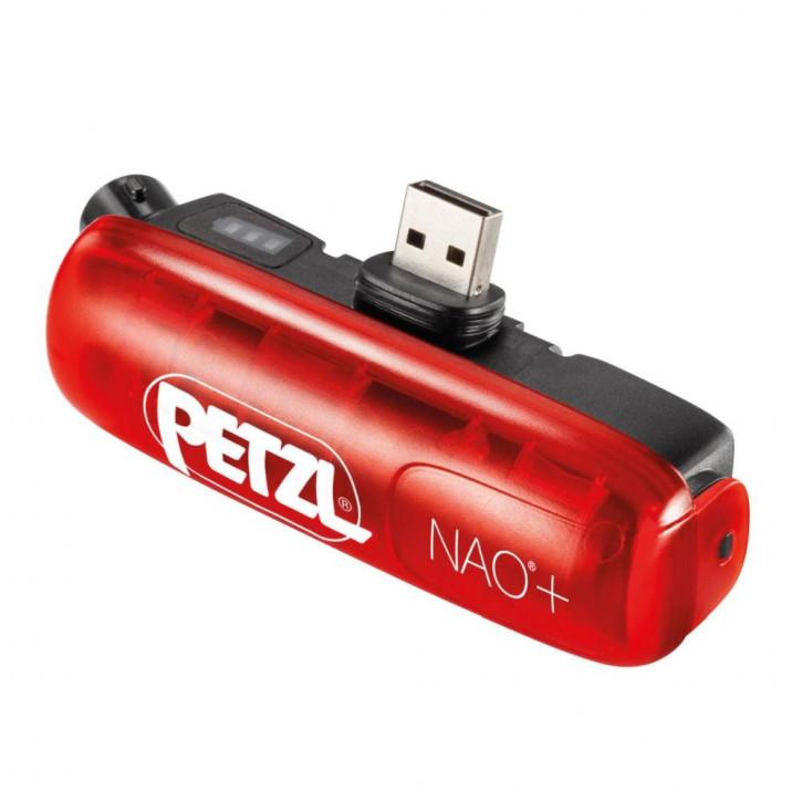 Batterie pour NAO+ de Petzl®