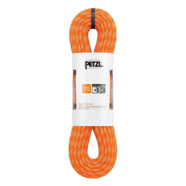 CLUB 10mm de Petzl®