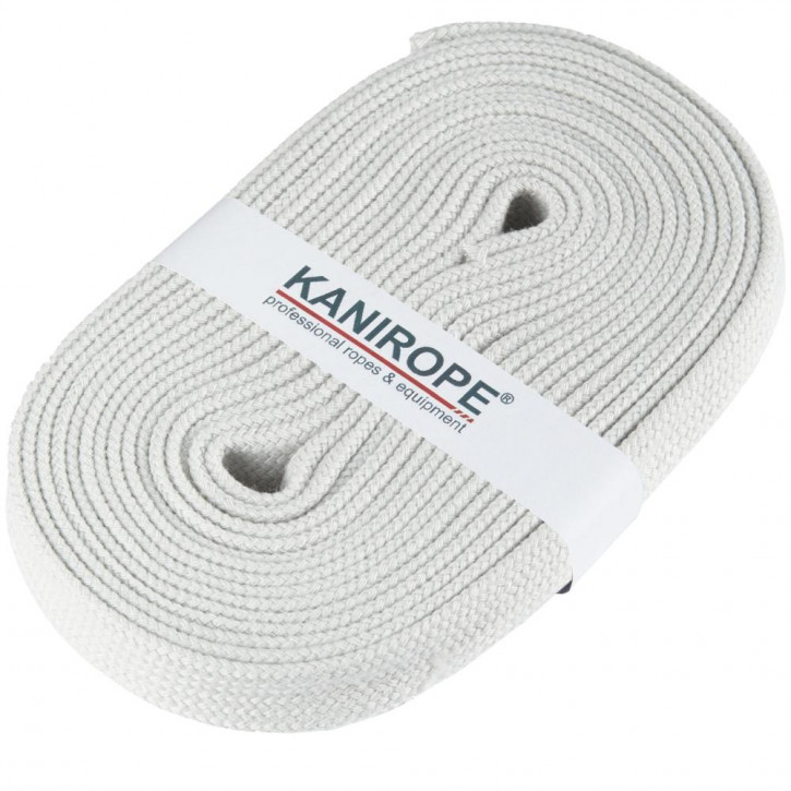 HOODIECORD gris claire 5m de Kanirope®