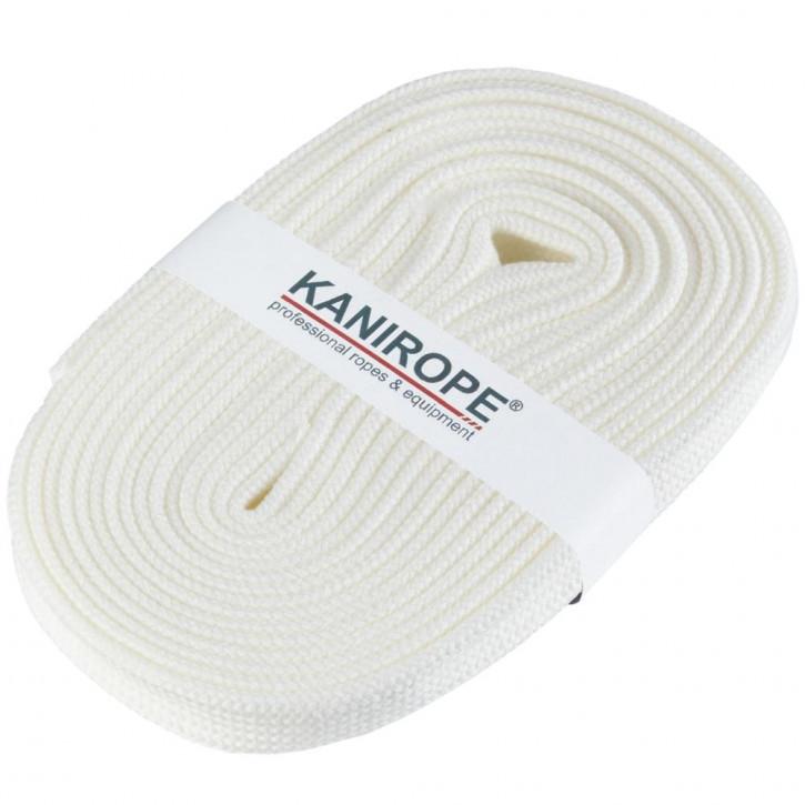 HOODIECORD blanc 5m de Kanirope®