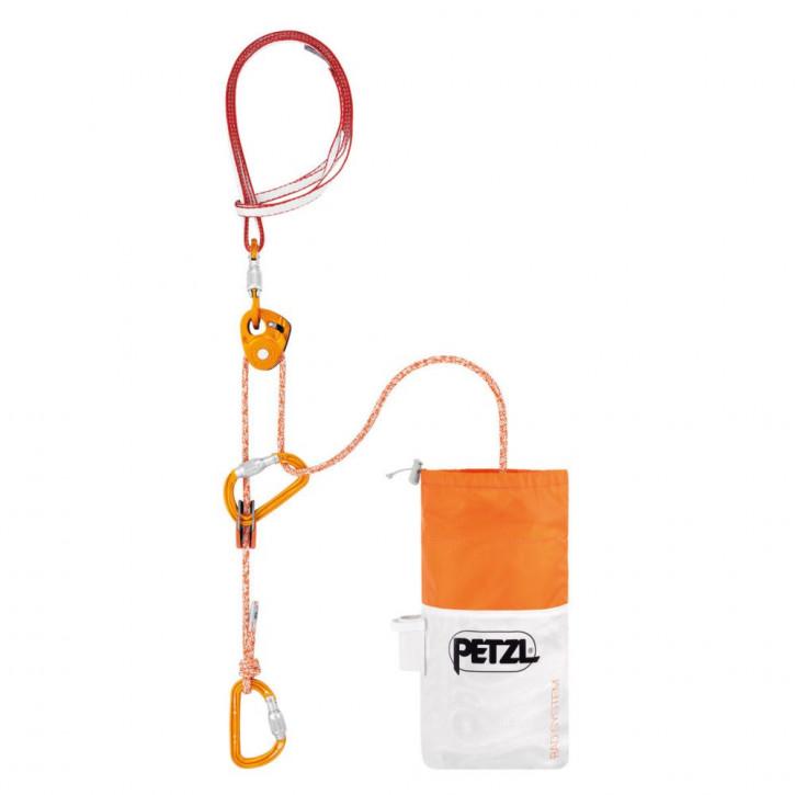 RAD SYSTEM de Petzl®