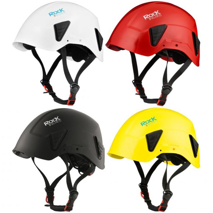 Casque DYNAMO 397 de Rock Helmets
