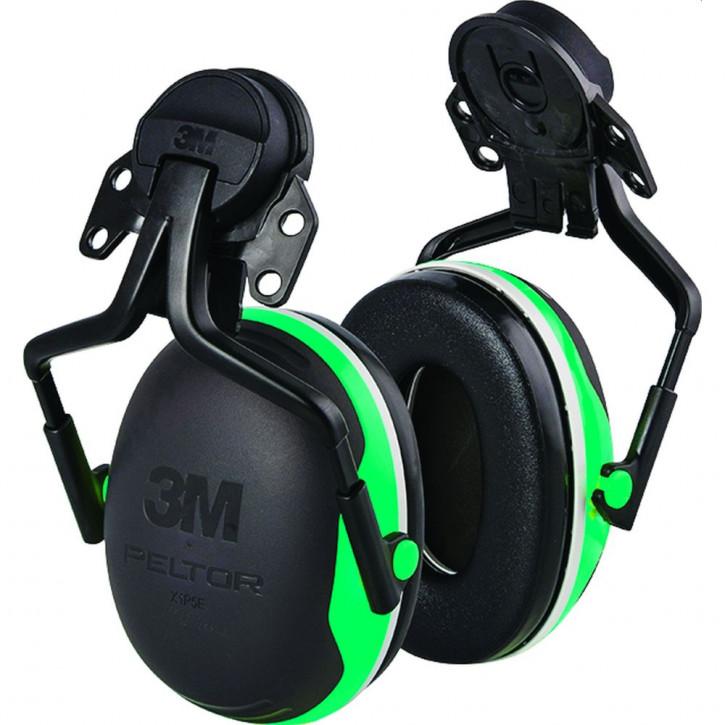 Protection auditive PELTOR X1 diélectrique de 3M