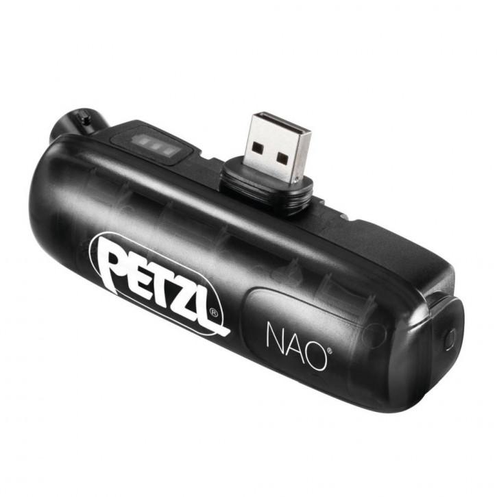 Batterie pour NAO de Petzl®