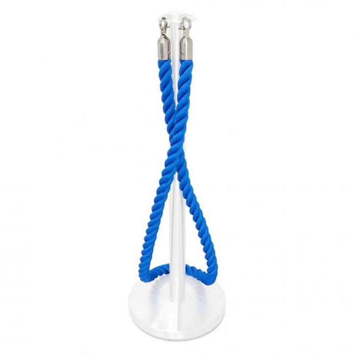 Barriere corde MULTITWIST CLASSIC bleu de Kanirope®