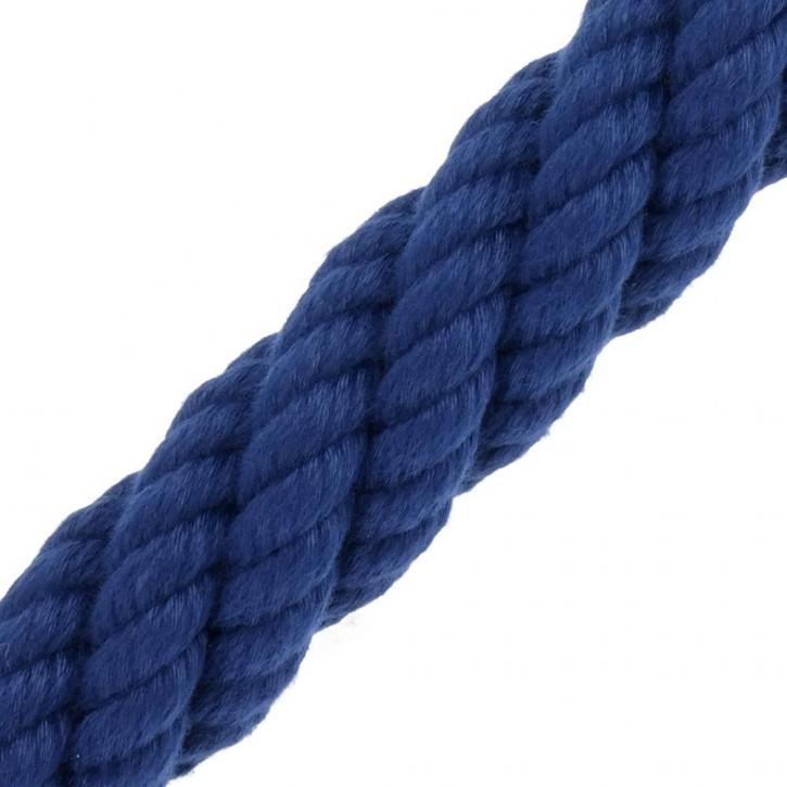 Barriere corde ACRYLIQUE bleu de Kanirope®