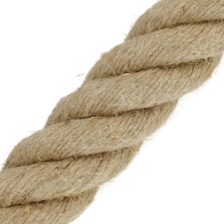 Main courante HEMPTWIST beige de Kanirope®
