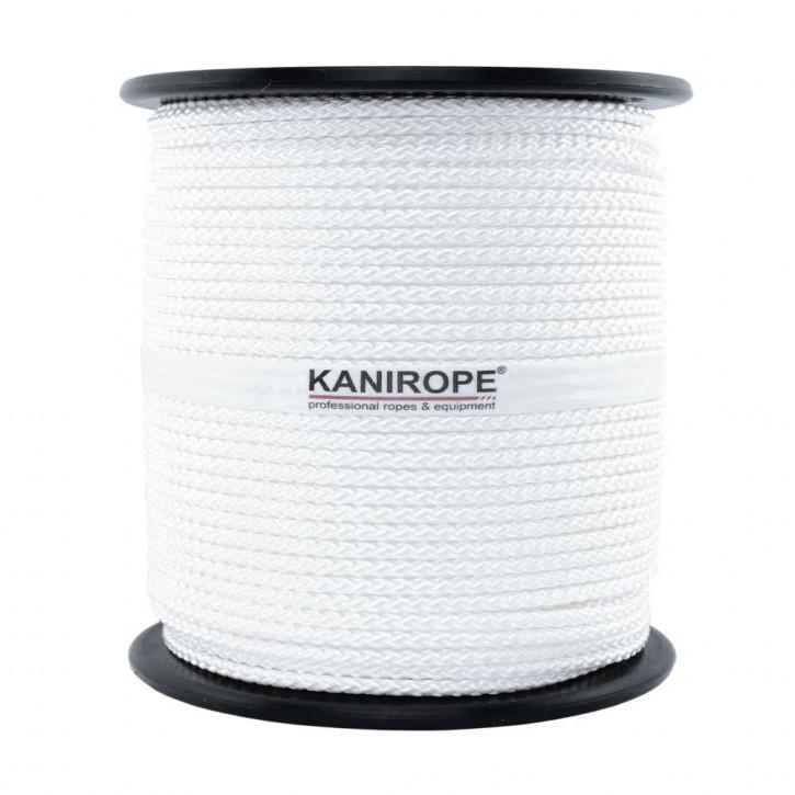 Corde polyamide NYLONBRAID ø3mm 8x tressée de Kanirope®