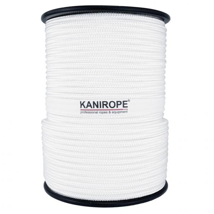 Corde polyamide NYLONBRAID ø5mm 16x tressée de Kanirope®