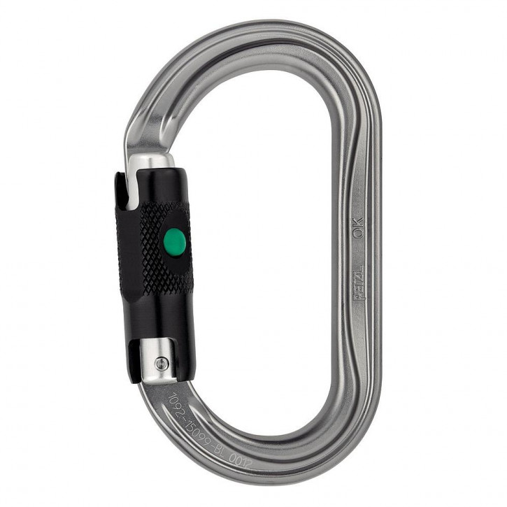 OK BALL-LOCK de Petzl®