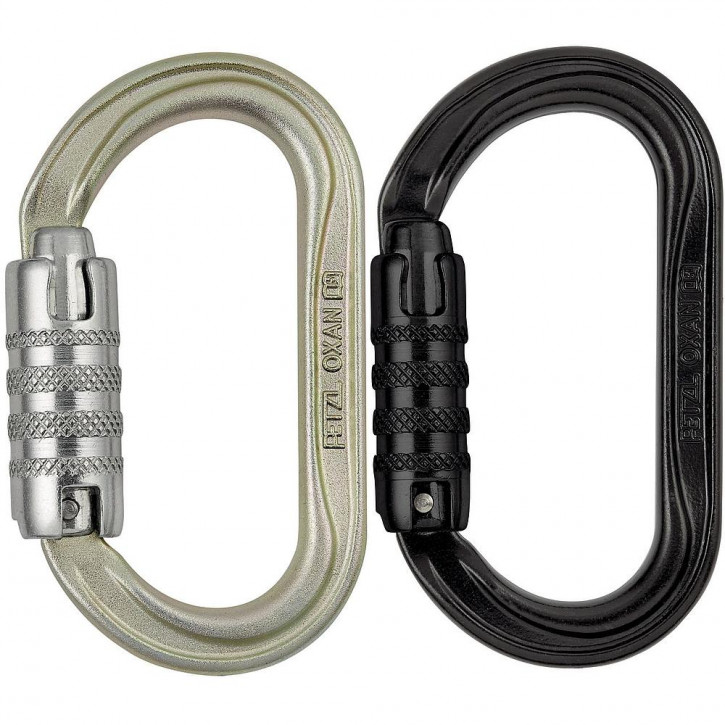 OXAN TRIACT-LOCK version internationale de Petzl®