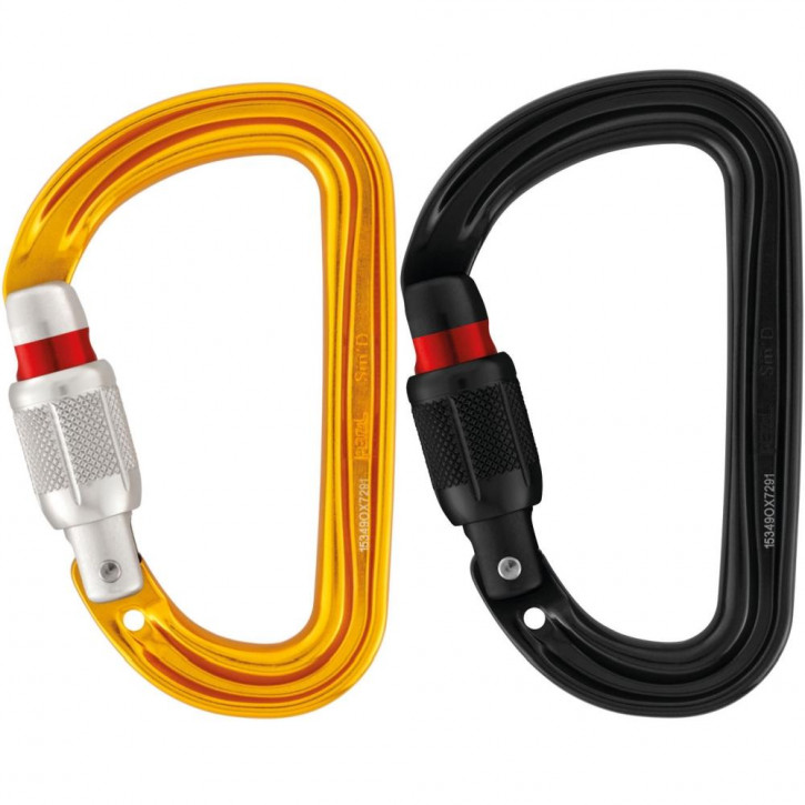 SM D SCREW-LOCK de Petzl®