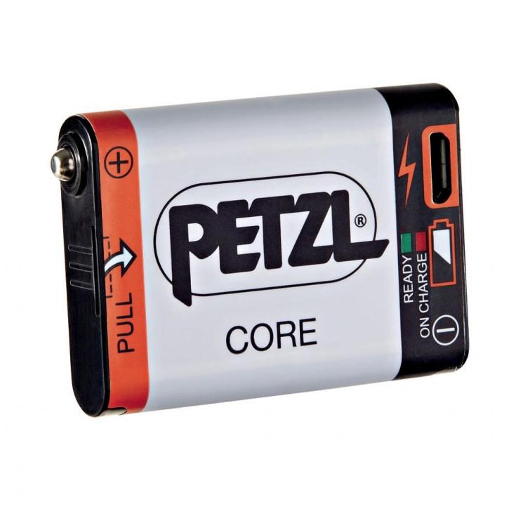 CORE 1250 mAh de Petzl®