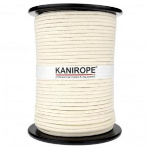 Corde coton COBRAID ø5mm 16x tressée de Kanirope®