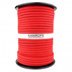 Corde coton COBRAID ø6mm 16x tressée de Kanirope®