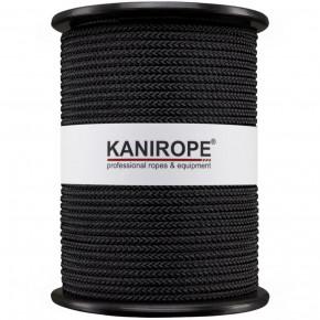 Corde spéciale B1 ø5mm 8x tressée retardateur de flamme de Kanirope®