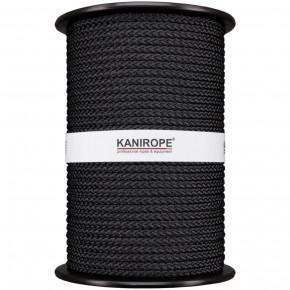Corde spéciale B1 ø10mm 8x tressée retardateur de flamme de Kanirope®
