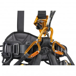 ASTRO BOD FAST version internationale de Petzl®
