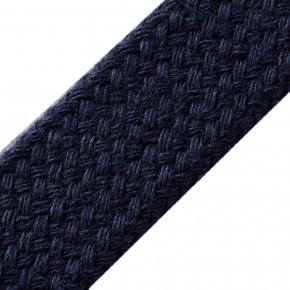 HOODIECORD bleu foncé 5m de Kanirope®