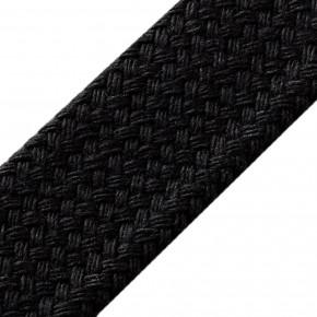 HOODIECORD noir 5m de Kanirope®