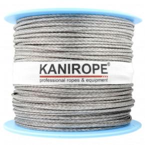 Corde dyneema PRO ø2mm 12x tressée de Kanirope®