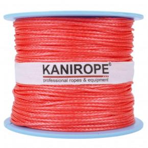 Corde dyneema PRO ø2,5mm 12x tressée de Kanirope®