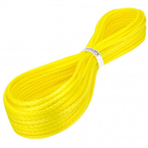Corde dyneema PRO ø8mm 12x tressée de Kanirope®