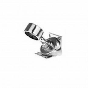 """Accessoires pour corde main courante """"Chromé brillant"""" de Kanirope®"""