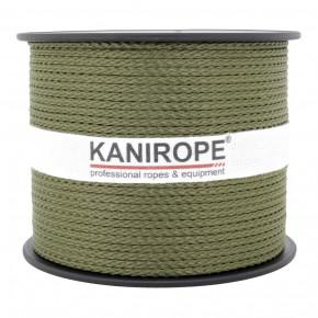 Corde polypropylène PP MULTIBRAID (couleurs spéciales) ø2mm 8x tressée de Kanirope®