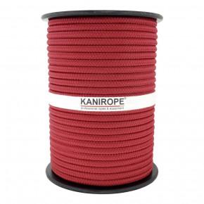 Corde polypropylène PP MULTIBRAID (couleurs spéciales) ø8mm 16x tressée de Kanirope®