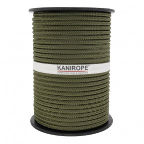 Corde polypropylène PP MULTIBRAID (couleurs spéciales) ø12mm 16x tressée de Kanirope®