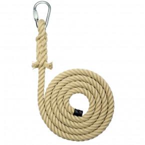 Corde à grimper KIDPRO pour enfant de Kanirope®